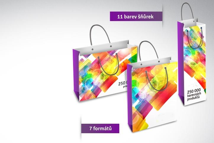 Reklamná taška